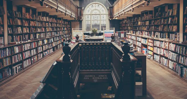 australia library