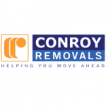Conroy Removals logo