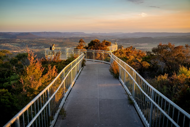 Top 5 Travel Destinations in New South Wales