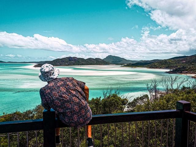 Travel Destinations In Queensland